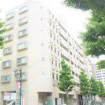 立川金町マンション 507号室
