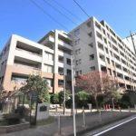 ガーデンホーム多摩川クアルト 306号室