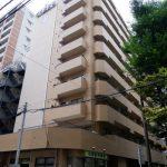 ライオンズマンション新宿東公園 510号室