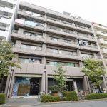 プチモンド新宿 604号室
