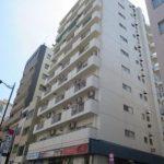 マンション西浅草 402号室