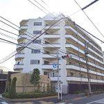 藤和北江古田公園ホームズ 3階