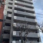 エクセルシオール新宿西戸山 202号室