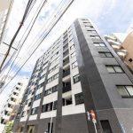 ベルドゥムール東京八丁堀 7階