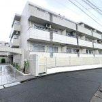 藤和中野コープ 106号室(2階)
