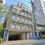 クリスティー小石川 5階