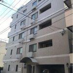 ビバーチェ菊川 101号室