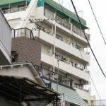 神楽坂サニーマンション 301号室
