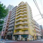 パレドール新宿 1002号室