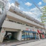 西荻日伸ハイツ 5階