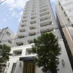 ザ・ミッドハウス新宿御苑 605号室