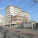 浅草ロイヤルマンション 810号室