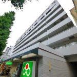 モンテベルデ新中野 205号室