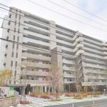 アデニウム・ザ・オアシスガーデン 4階