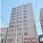 桜木町スカイハイツ 11階