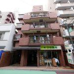 新宿サニーマンション 504号室