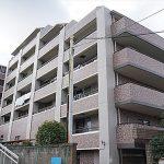 クレッセント武蔵新城Ⅲ 2階