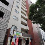 四谷坂町永谷マンション 4階