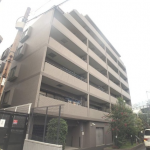 クレストフォルム武蔵新城サウスステージ 305号室