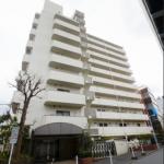 シャンボール高円寺駅前 404号室