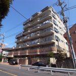 駒沢フラワーホーム 406号室