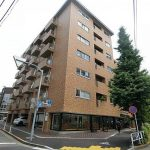 原宿ニュースカイハイツアネックス 4階
