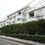 上野毛リッツハウス A棟203