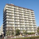 洋伸東大島マンション 2階