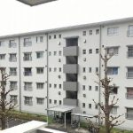 高島平第2住宅 18号棟302号室