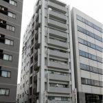 パボレアール四谷 701号室