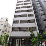 アイル東京リバーサイド 12階