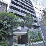 AXAS墨田アジールコート 7階