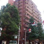 ニューシティハイツ日本橋 502号室