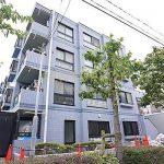セザール上野毛ガーデン 404号室