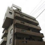 パールグリーン新宿 302号室