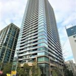 パークシティ中央湊ザタワー 4階