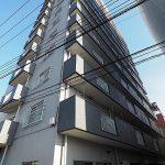 ニックハイム京浜蒲田 304号室