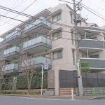 レクセルグランデ石神井公園 2階