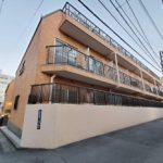 ライオンズマンション西新宿第5 401号室
