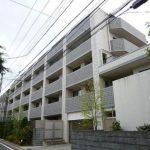 シーズクロノス新宿戸山 301号室