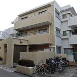 藤和シティコープ西蒲田Ⅱ 207号室