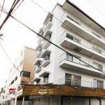 成城レインボーハイツ 502号室
