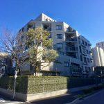 モア・クレスト南葛西 4階