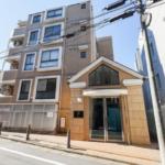ジェイパーク笹塚 1階