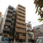 ライオンズマンション錦糸町第6 903号室