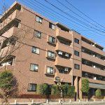 ライオンズマンション西新井大師第五 2階