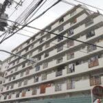 蒲田フラワーマンション B棟5階