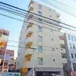 菱和パレス中野新橋壱番館 702号室