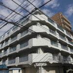 マンションVIP新宿柏木 507号室