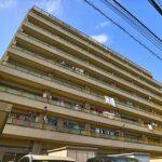 オリエンタル新宿コーポラス 505号室